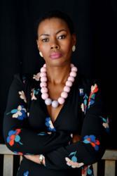 Rasibe Maapola, estate agent